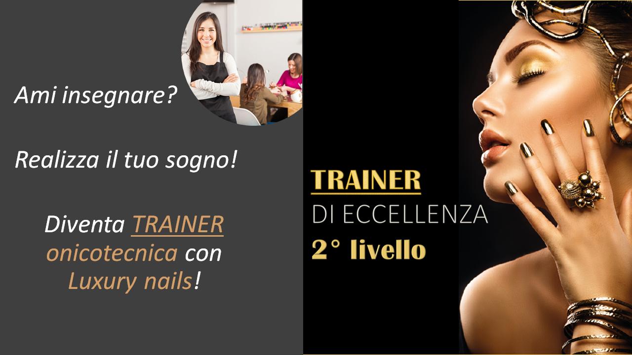 TRAINER DI ECC. 1 banner per bottone